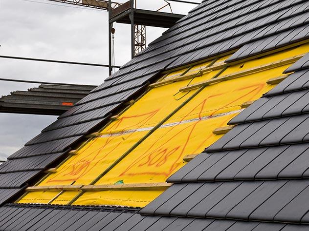 Präferenz Dach Aufdoppeln. Amazing Dmmung Der Obersten With Dach Aufdoppeln OB22